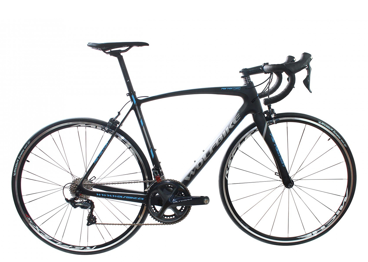 Carbon Race Bike Benidorm Costa Blanca