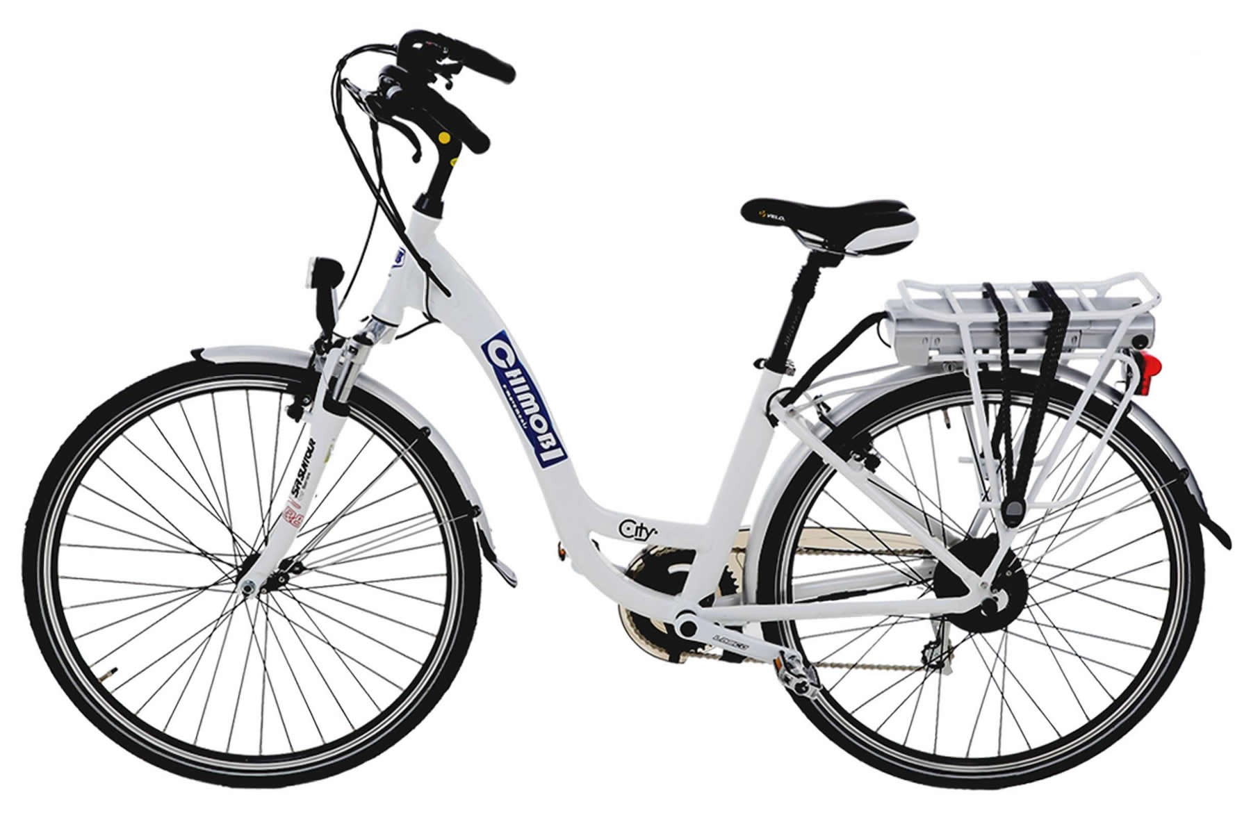 E-bike Benidorm Costa Blanca Hire